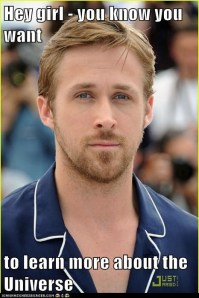 Ryan Gosling has not endorsed this class, but if he knew about it, he would.