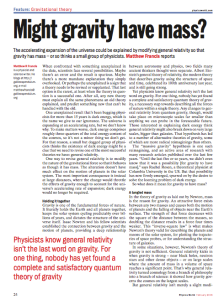 Click on the image to read the whole article for free, courtesy of Physics World.
